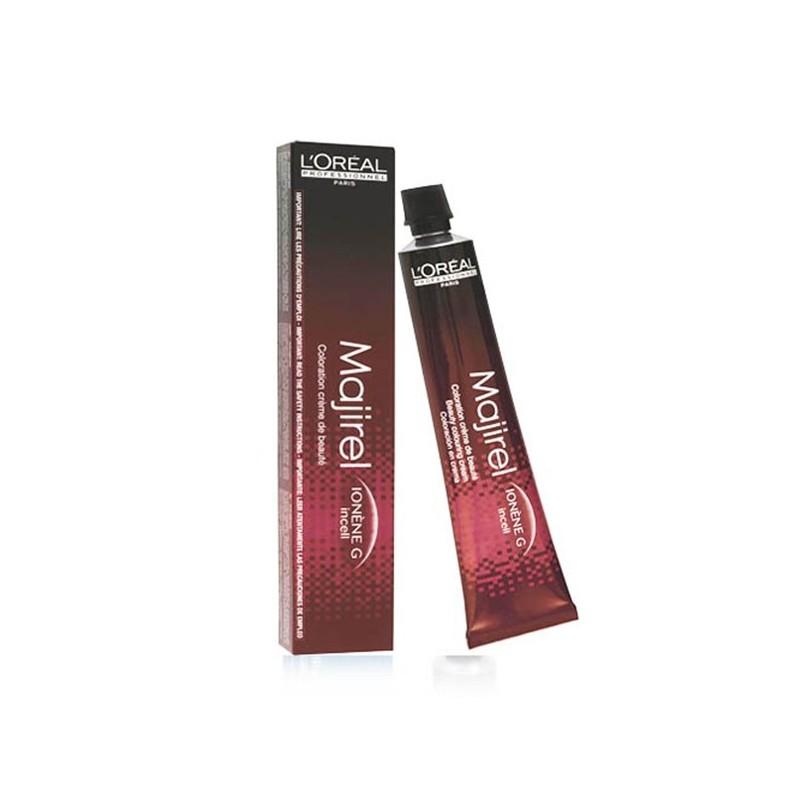 Tinte L´Oreal Majirel 6,42 Rubio Oscuro Cobrizo Irisado