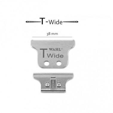 Wahl Detailer T-Wide 5 Star Series Máquina de Acabados-Sorci