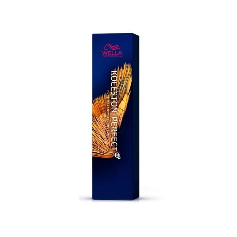 Tinte Wella Koleston Perfect ME+ 10/1 Rubio Super Claro Ceniza -Sorci