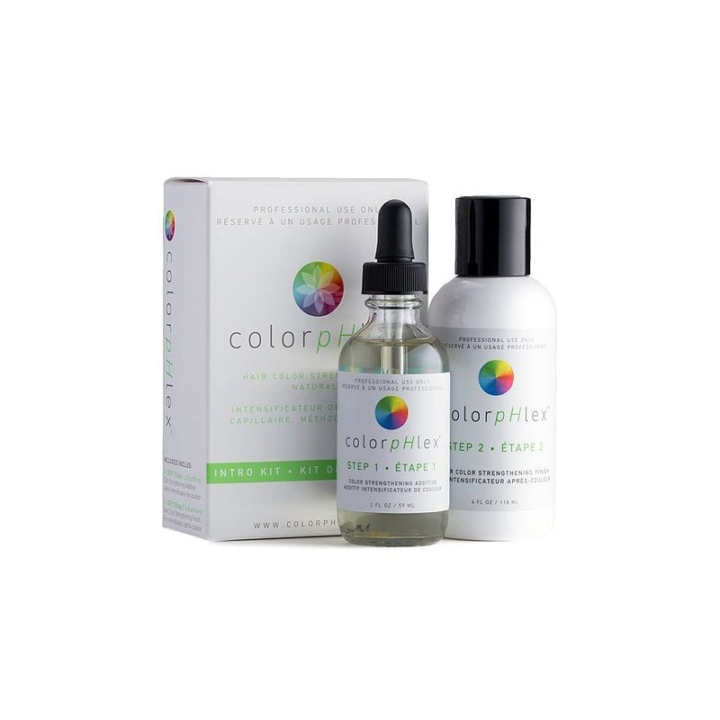 Colorphlex pack fortalecedor