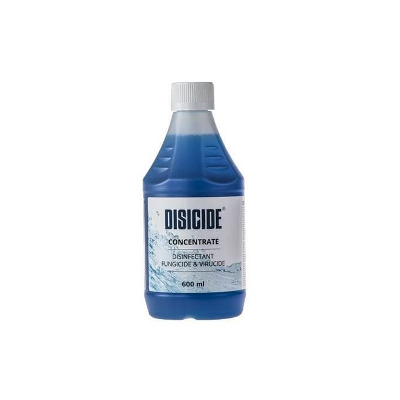 Desinfectante Concentrado Disicide 600 ml- Sorci