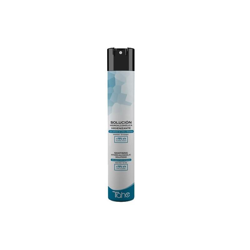Solución Hidroalcohólica Higienizante en Aerosol Tahe 400 ml- Sorci