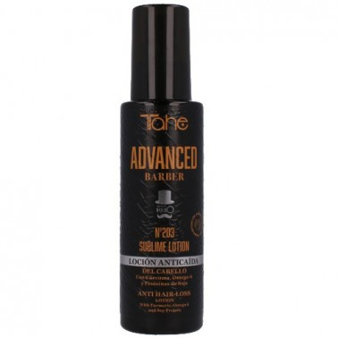 Loción Anticaída Advanced Barber Nº 203 Tahe 125 ml-Sorci