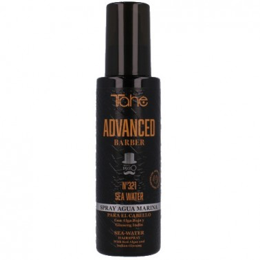 Cera Spray Agua Marina Advanced Barber Nº321 Tahe 125 ml-Sorci