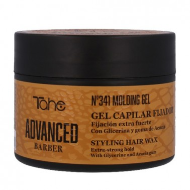 Gel Fijador Advanced Barber Nº 341 Tahe 300 ml-Sorci