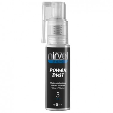 Polvo Volumen Power Dust Nirvel 10 Gr -Sorci
