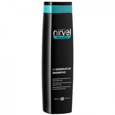 Champú  Regenerador Nirvel 250 ml-Sorci