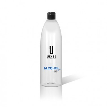Alcohol Desinfectante 99º Ufaes 1000 ml- Sorci