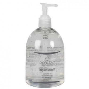 Gel Higienizante D'Orleac 500 ML-Sorci
