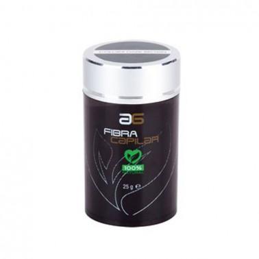 Fibra Capilar Castaño Oscuro Asuer 25 g - Sorci