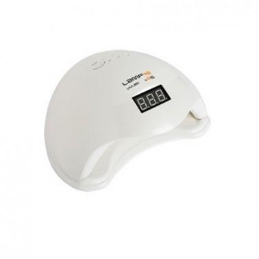 Lámpara Uñas UV Led Asuer 48W-Sorci