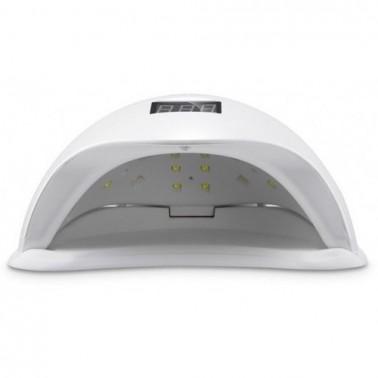 Lámpara Uñas UV Led Asuer 48W-foto-Sorci