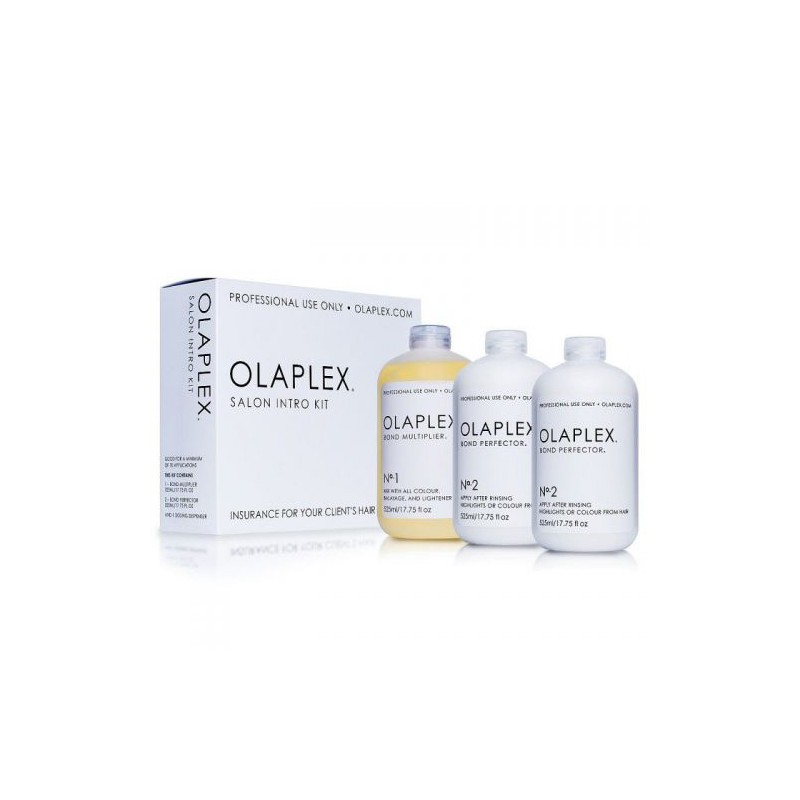 Pack Olaplex Salon Intro Kit 525ML-Sorci