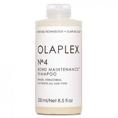 Olaplex N.4 Champú Bond Maintenance 250ML-Sorci