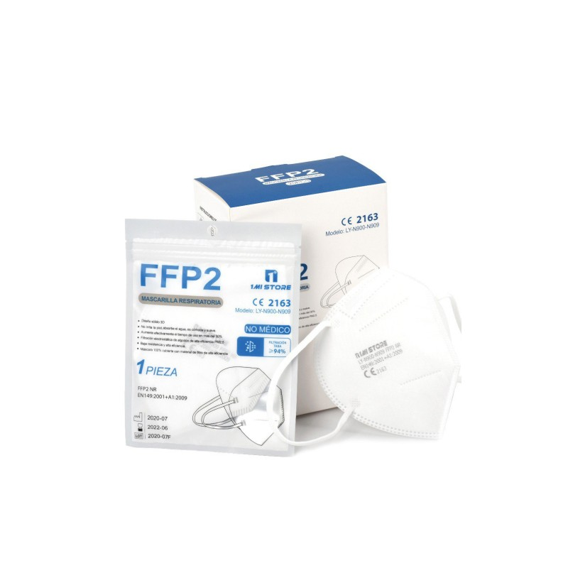 Mascarilla FFP2 1ud- Sorci