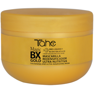 Pack Magic Bx Gold Tahe ( Champú + Mascarilla + Ampollas )- 3-Sorci