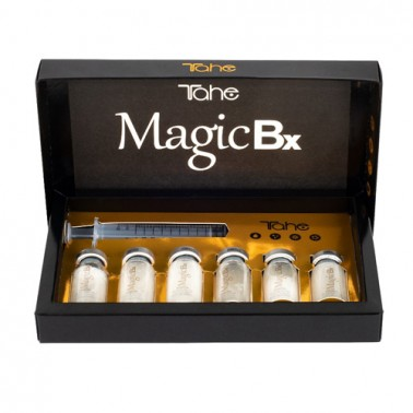 Rellenador Capilar Magic Efecto Bx Tahe 6x10ml -sorci