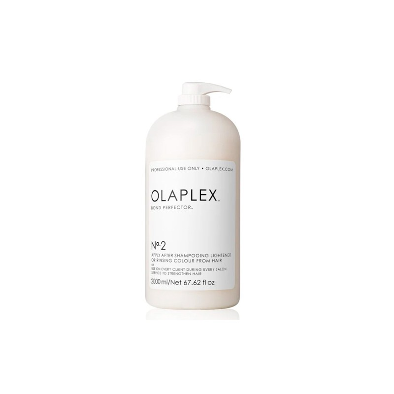 Olaplex N.2 Bond Perfector 2000 ml-sorci