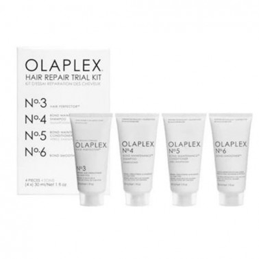 Pack Hair Repair Olaplex (Nº3 -Nº4 - Nº5 - Nº6) 4 x 30ml -Sorci