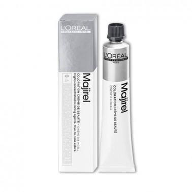Tinte L´Oreal Majirel 6,0 Rubio Oscuro Ultra Natural 50 ml-sorci