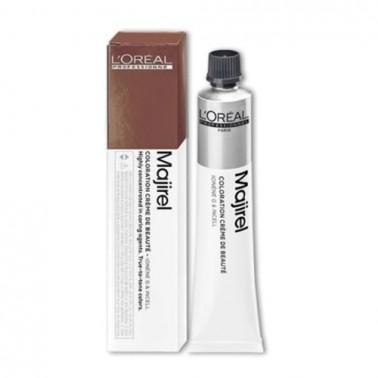 Tinte L´Oreal Majirel 4,35 Castaño Dorado Caoba 50 ml-Sorci