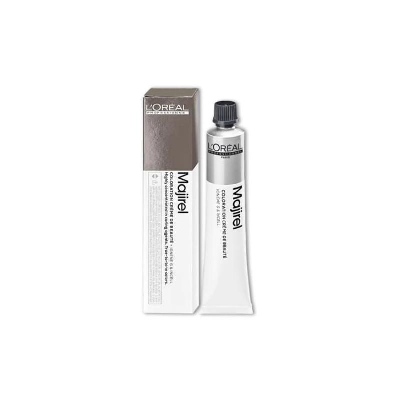 Tinte L´Oreal Majirel 6,23 Rubio Oscuro Irisado Dorado 50 ml-Sorci