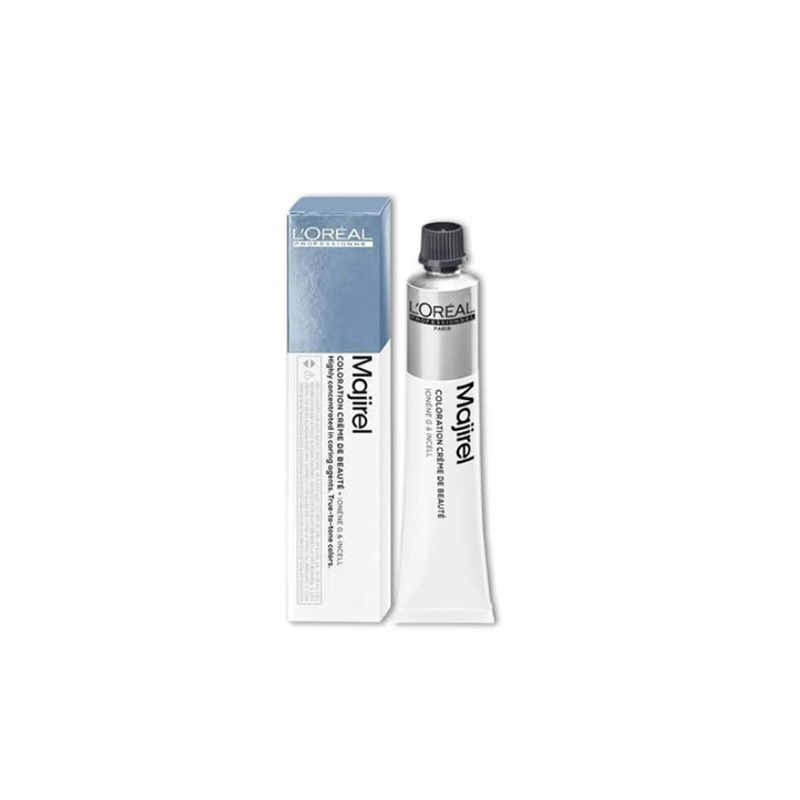 Tinte L´Oreal Majirel 10,1 Rubio Platino Ceniza 50 ml-Sorci