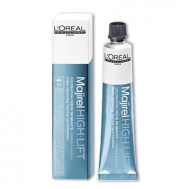 Tinte L´Oreal Majirel 901S Muy Rubio Ceniza Claro 50 ml-Sorci