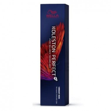Tinte Wella Koleston Perfect ME+ 5/41 Castaño Claro Cobrizo Ceniza 60 ml-Sorci