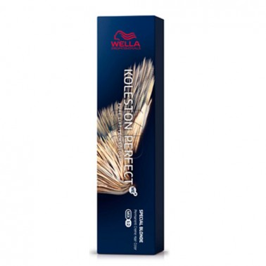 Tinte Wella Koleston Perfect ME+ 12/81 Superaclarante Rubio Perla Ceniza 60 ml-Sorci
