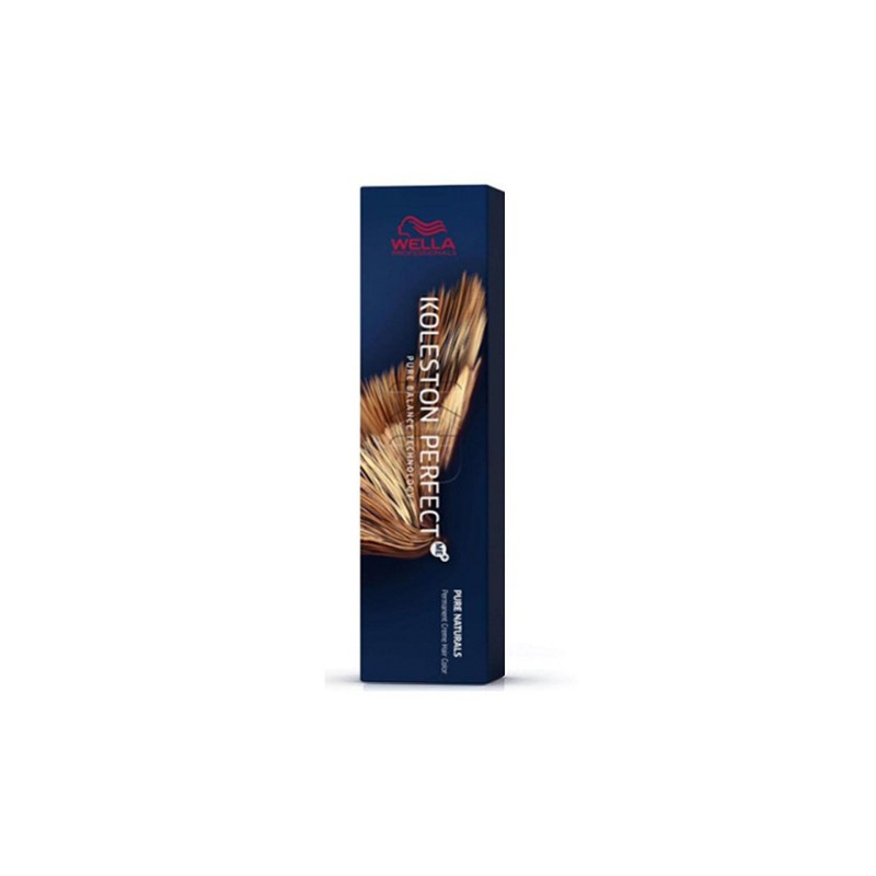 Tinte Wella Koleston Perfect ME+ 8/00 Rubio Claro Natural -Sorci