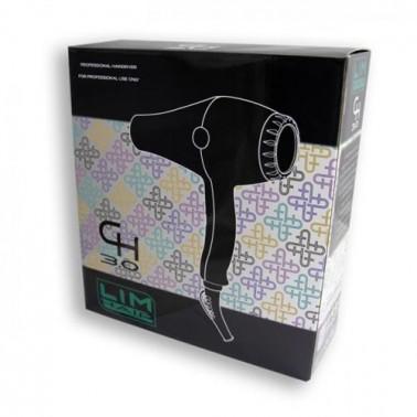 Empaque Secador Lim Hair Ch 3.0 Negro 2000W- Sorci