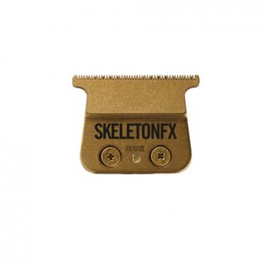 Cuchilla Babyliss Pro SkeletonFx Oro-Sorci