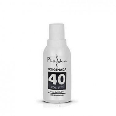 Oxigenada en Crema Platingloss 40 vol 75 ml-sorci