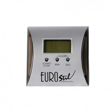 Reloj Temporizador Cuadrado Eurostil