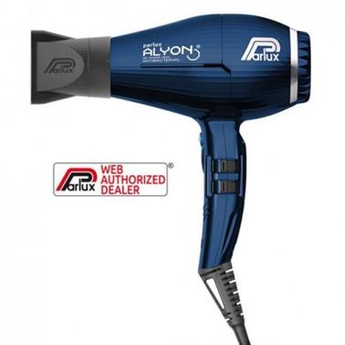 Secador Compacto Parlux Alyon Azul Noche 2250W - Sorci