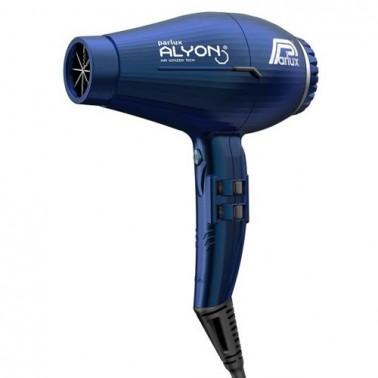 Secador Compacto Parlux Alyon Azul Noche 2250W -1- Sorci