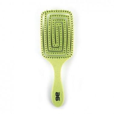 Cepillo Cuadrado Eco Biodegradable Asuer- Sorci
