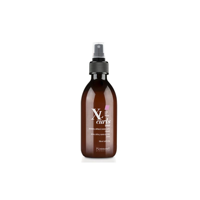 Spray XL Curls Curly Girl Kosswell -Sorci