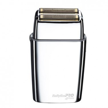 Afeitadora Double Foil Metal Shaver Babyliss Pro FOILFX02- Sorci