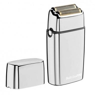Afeitadora Double Foil Metal Babyliss Pro FOILFX02 - 1-Sorci