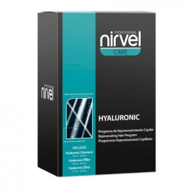 Pack Rejuvenecimiento Capilar Hyaluronic Nirvel-sorci