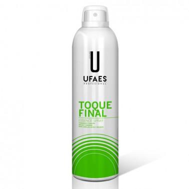 Spray Fijador Toque Final Ufaes - Sorci