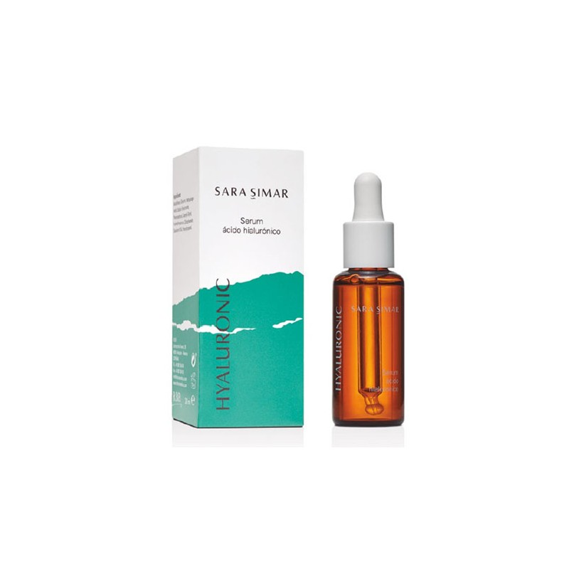 Serum Facial Concentrado Pure Hyaluronic Acid - Sorci