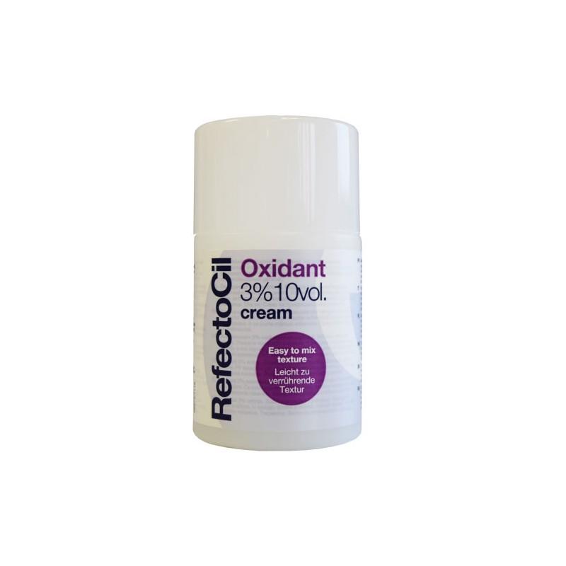 Oxigenada Para Tinte De Cejas Refectocil 3% 10 Vol - Sorci