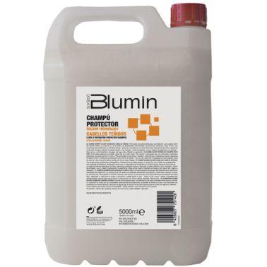 Champú Protector Cabellos Teñidos Blumin 5 L-Sorci