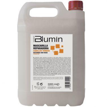Mascarilla Reparadora Cabellos Teñidos Blumin 5 L-Sorci
