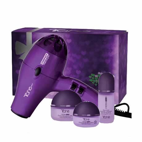 kit secador hidramax