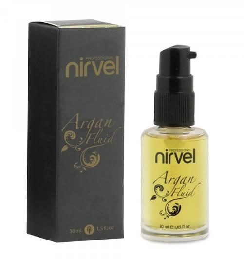 profesional Argan Fluid Nirvel
