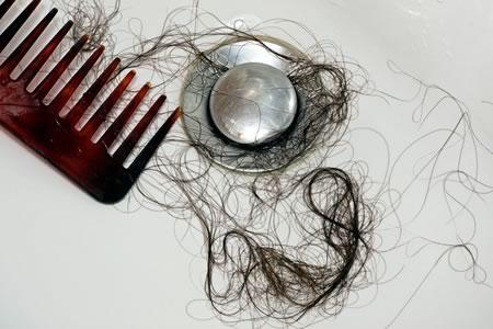 tratar la caida del cabello